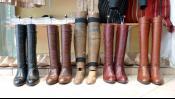 Στιβάνια - Boots