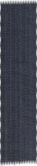 ΑΝΟΙΞΗ ΚΑΛΟΚΑΙΡΙ - 627 - Γκρί με κάθετες λεπτές λευκές ρίγες