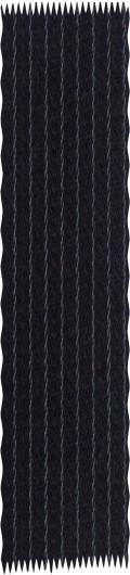 ΑΝΟΙΞΗ ΚΑΛΟΚΑΙΡΙ - 629 - Μαύρο με τριπλές λευκές ρίγες