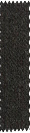 ΧΕΙΜΕΡΙΝΟ - 926 - Απόχρωση μαύρου-πράσινου