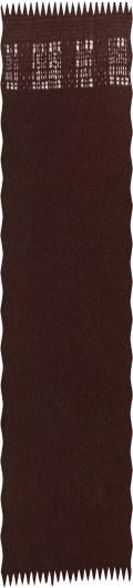ΧΕΙΜΕΡΙΝΟ ITALY FLANEL - marrone64 - σκούρο καφέ ολόμαλλο Αγγλίας
